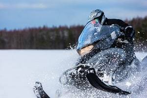 Springfield personal injury attorney snowmobile accident