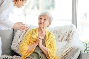 Springfield personal injury attorney nursing home abuse