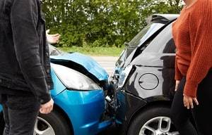 Springfield personal injury attorney car accident