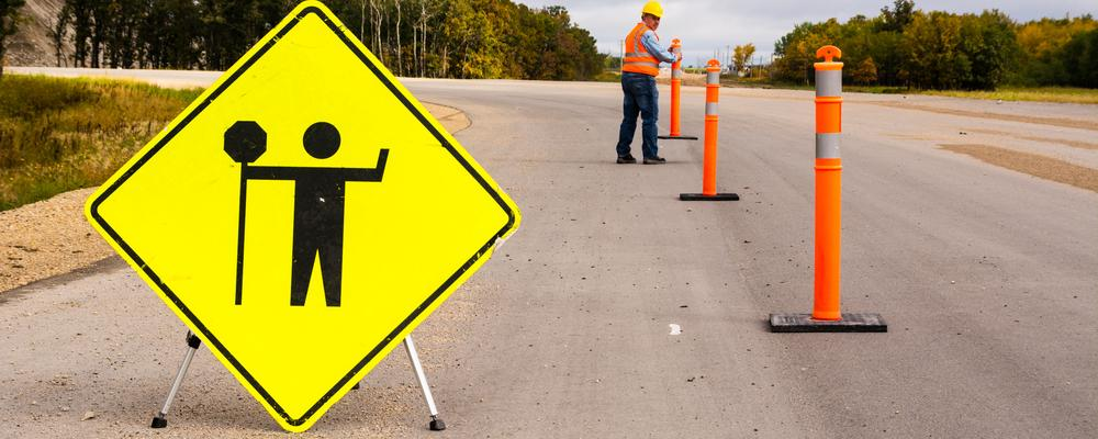 Quincy construction zone accident attorney for worker injuries