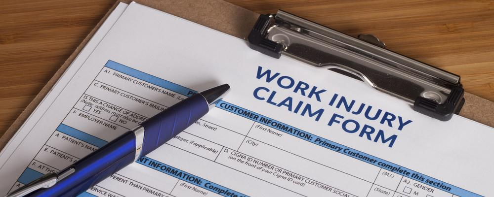 Quincy workers' comp disability benefits attorneys